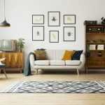 6 Tips to Perfectly decorate your living room